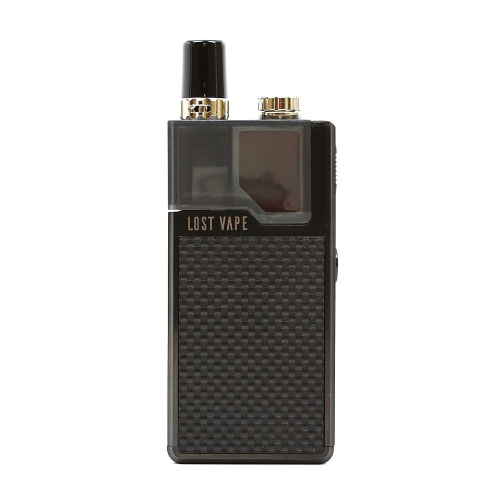 Lost Vape Orion Q Black 1024x1024